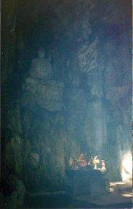 Cave Pagoda, Marble Mountain.